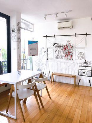 Foto 9 - Interior di Kiila Kiila Cafe oleh yudistira ishak abrar