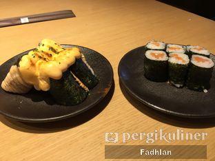Foto review Sushi Tei oleh Muhammad Fadhlan (@jktfoodseeker) 3