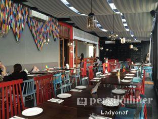 Foto 15 - Interior di Por Que No oleh Ladyonaf @placetogoandeat