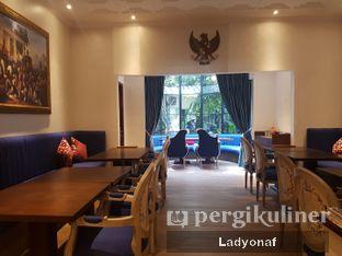Foto 16 - Interior di De Proklamasi Restaurant oleh Ladyonaf @placetogoandeat
