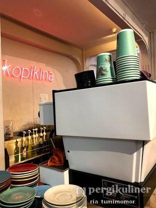 Foto review Kopikina oleh Ria Tumimomor IG: @riamrt 2