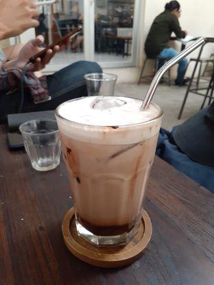 Foto 1 - Makanan di Dailio Specialty Coffee oleh Reza  Imam Pratama