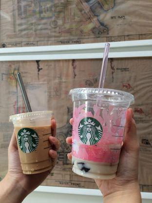 Foto - Makanan di Starbucks Coffee oleh Elvira Sutanto