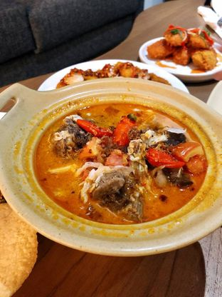 Foto 7 - Makanan di Sinou oleh kdsct