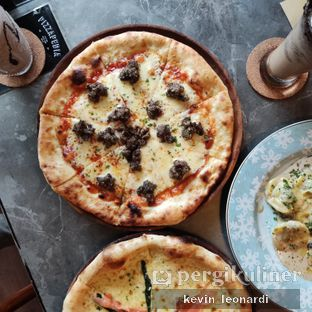 Foto review Pizzapedia oleh Kevin Leonardi @makancengli 2