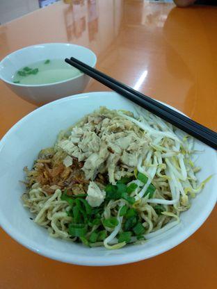 Foto 1 - Makanan di Bakmi Panda Khas Bangka oleh abigail lin