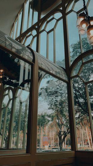 Foto 7 - Interior di Fat Straw oleh Della Lukman | @dellalukman