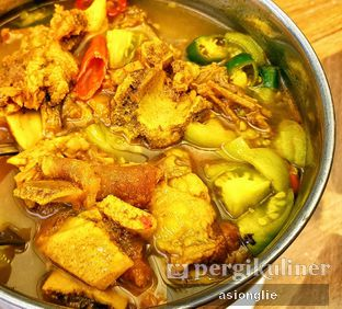 Foto 4 - Makanan di Bengkel Penyet oleh Asiong Lie @makanajadah