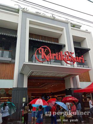 Foto review Kartika Sari oleh Gregorius Bayu Aji Wibisono 7