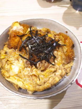 Foto 4 - Makanan(Chicken Katsu Donburi) di Kabuto oleh Anne Yonathan
