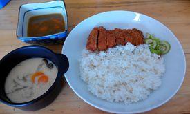 Chicken Gastronomi