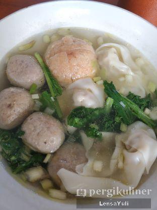 Foto 1 - Makanan di Mie Naripan oleh Yuli  Setyawan