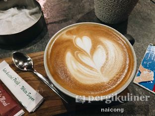 Foto review Amoibe Coffee & Friends oleh Icong  5