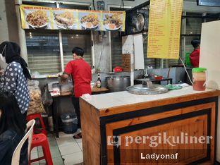 Foto review Bubur Ayam Alfa oleh Ladyonaf @placetogoandeat 2