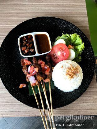 Foto 7 - Makanan di Bounce Cafe oleh riamrt