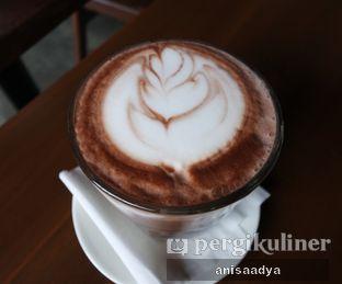 Foto 2 - Makanan di Identic Coffee oleh Anisa Adya