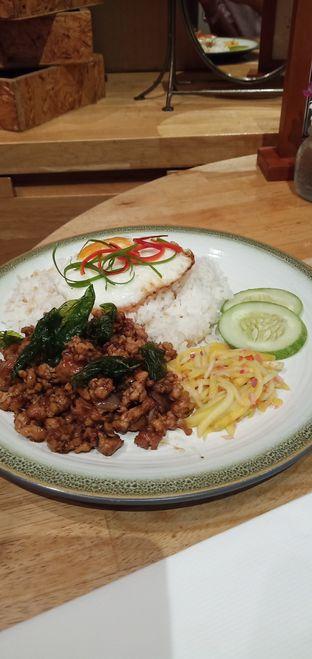 Foto 1 - Makanan di Hummingbird Eatery oleh mftravelling