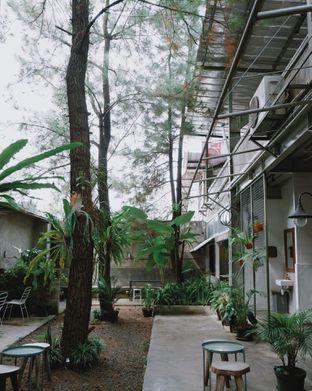 Foto review Cinta Lagi Coffee oleh Della Ayu 7