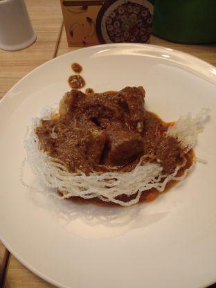 Foto 8 - Makanan di Mint & Pepper - Mercure Serpong Alam Sutera oleh @egabrielapriska