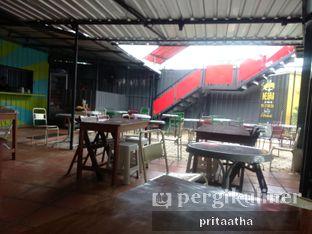 Foto 4 - Interior di Mie Jogging oleh Prita Hayuning Dias