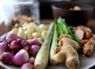 Bukan MSG, Ini Bumbu yang Bisa Bikin Makanan Tambah Lezat