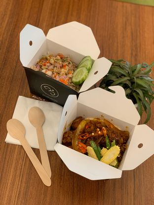 Foto review Daily Box oleh foodzona.id  1