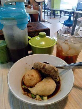 Foto 2 - Makanan di Lapan Duobelas Palembang Resto oleh yukjalanjajan