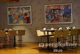 Foto 2 - Interior di Collage - Hotel Pullman Central Park oleh @teddyzelig