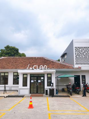 Foto 4 - Interior di de'CLAN Resto & Cafe oleh yudistira ishak abrar