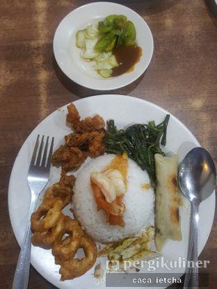 Foto 1 - Makanan di RM Ujung Pandang oleh Marisa @marisa_stephanie