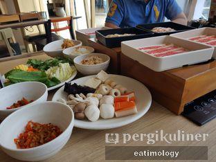 Foto 1 - Makanan di On-Yasai Shabu Shabu oleh EATIMOLOGY Rafika & Alfin