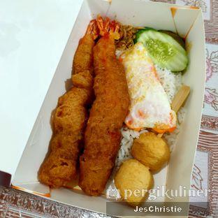 Foto 1 - Makanan(Set 5) di Ponggol Nasi Lemak oleh JC Wen