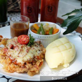 Foto 1 - Makanan di B'Steak Grill & Pancake oleh Darsehsri Handayani