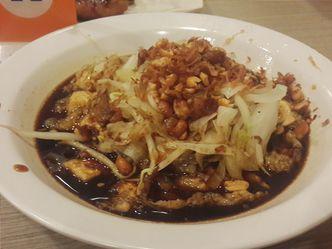 Foto Makanan di Ayam Presto Ny. Nita