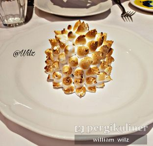 Foto review Bistecca oleh William Wilz 1