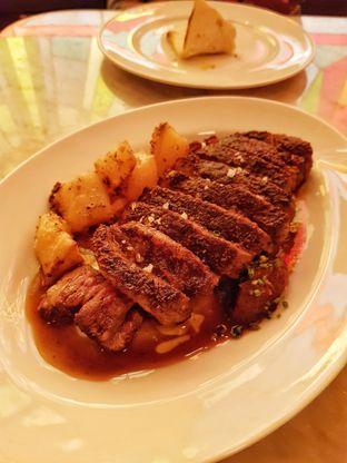 Foto review Osteria Gia oleh foodstory_byme (IG: foodstory_byme)  1