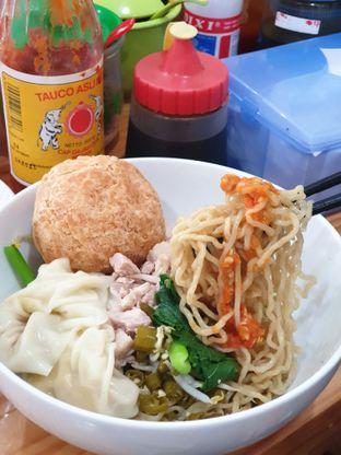 Foto 4 - Makanan di Bakmi & Bubur 333 oleh Ken @bigtummy_culinary