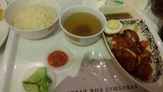 Foto Makanan di Eastern Kopi TM