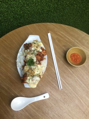 Foto 1 - Makanan di Fukudon Coffee N Eatery oleh Bengbenk Swastika