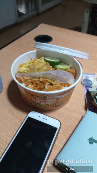 Foto - Makanan di Ayam Keprabon Express oleh raafika nurf