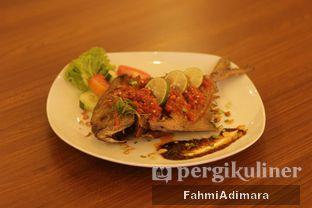 Foto review D'Jawa Cafe & Resto oleh Fahmi Adimara 15