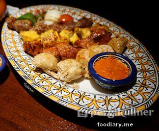 Foto 2 - Makanan di Fez-Kinara oleh @foodiaryme | Khey & Farhan