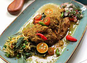 16 Tempat Makan Baru di Jakarta Bulan Mei 2019
