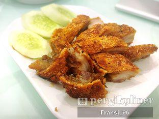 Foto 10 - Makanan di Bakmi Lontar Bangka oleh Fransiscus