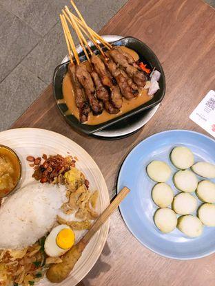 Foto 15 - Makanan di Sate Khas Senayan oleh yudistira ishak abrar