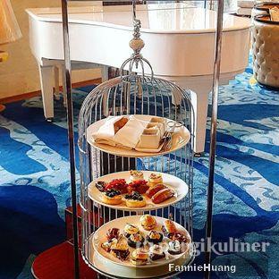 Foto 1 - Makanan di The Writers Bar - Raffles Jakarta Hotel oleh Fannie Huang||@fannie599