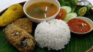 Foto 1 - Makanan(Nasi Pecel Lala) di Satu Dunia Satu Cinta oleh Johnson Adil @ngemilajah