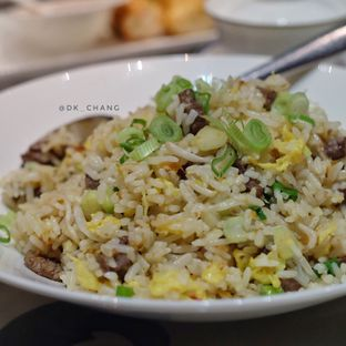 Foto 6 - Makanan di Li Feng - Mandarin Oriental Hotel oleh dk_chang
