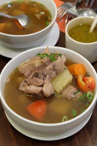 Foto 6 - Makanan di Dapur Dahapati oleh Wawa | IG : @foodwaw