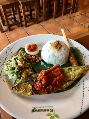 Foto 1 - Makanan di Kemangi oleh @Sibungbung